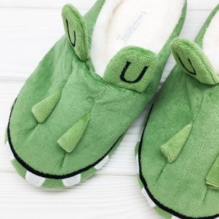 Тапочки «Крокодилы»