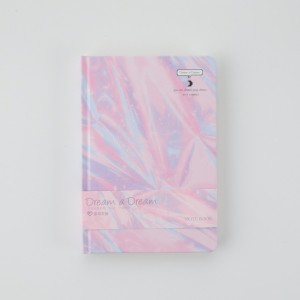 """Notebook """"Dream Book"""" розовый"""