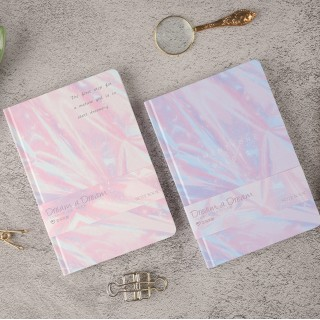 """Notebook """"Dream Book"""" фиолетовый"""