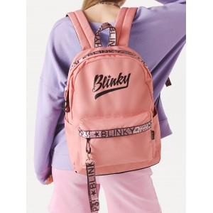 Рюкзак «BL-A9056/3» розовый