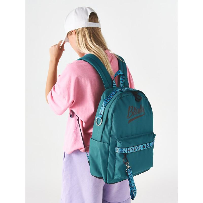 Рюкзак «BL-A9056/4» нефрит