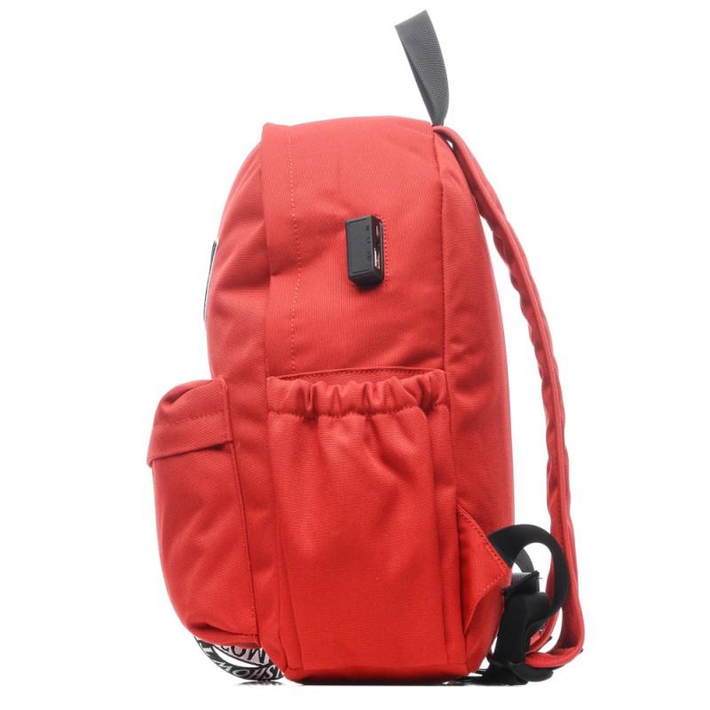 Рюкзак «Medium» красный