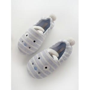 Тапочки «Собачки» с задником