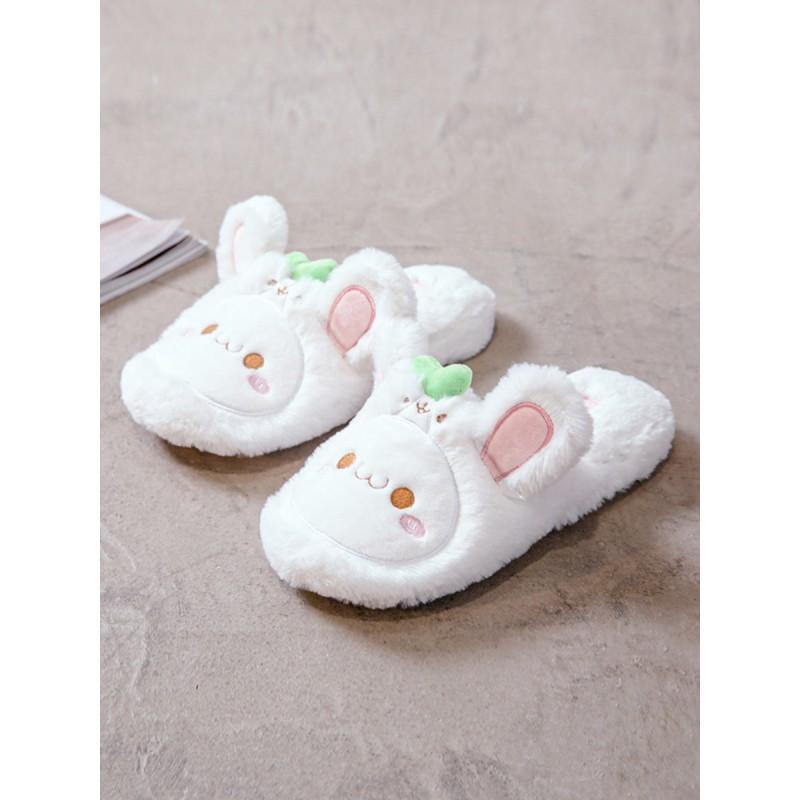 Тапочки «Милые кролики»
