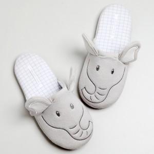 Тапочки «Слоники»