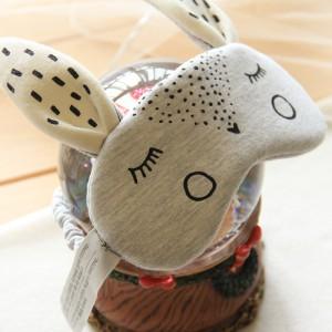 Маска для сна «Кролик»