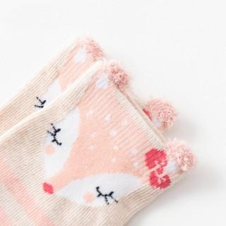 Набор детских носков «Котенок-4», 4 пары
