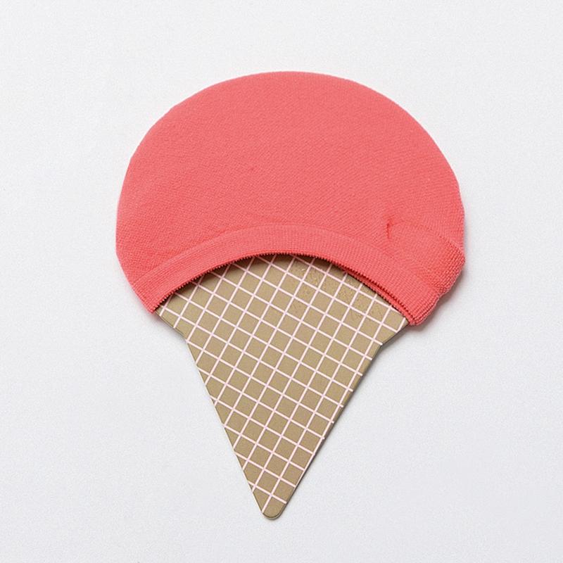 Подследники «Мороженое» розовые