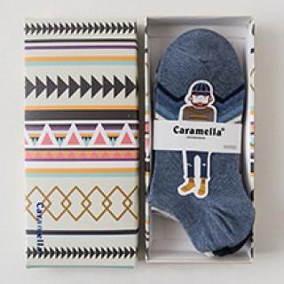Набор мужских носков «Этника-5», 4 пары