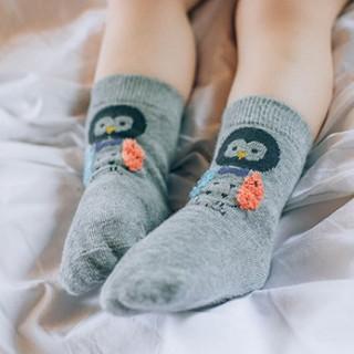 Набор детских носков «Ослик», 4 пары